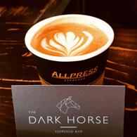 The Dark Horse Espresso Bar