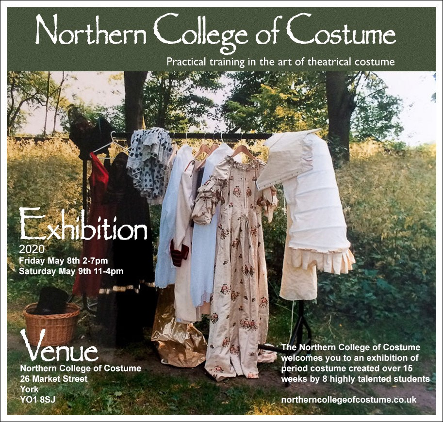 Northern College of Costume
