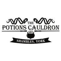 The Potions Cauldron